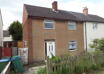 Thumbnail 4 bedroom semi-detached house for sale in West Road, Great Barr, Birmingham, West Midlands