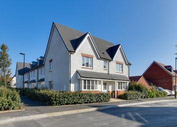 4 bed detached house for sale in Toynbee Avenue, Tadpole Garden Village, Swindon SN25