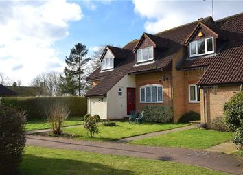 Thumbnail 3 bed terraced house for sale in Benskins Close, Berden, Bishop's Stortford