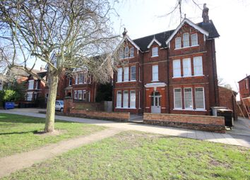 Thumbnail 3 bed flat for sale in De Parys Avenue, Bedford