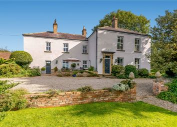 Thumbnail 5 bed property for sale in Kirkby Road, Grewelthorpe, Ripon, North Yorkshire