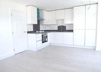 Thumbnail 2 bed flat to rent in Holstein Avenue, Weybridge