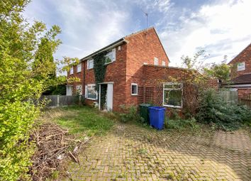 Thumbnail 2 bed semi-detached house for sale in Dr Anderson Avenue, Stainforth, Doncaster