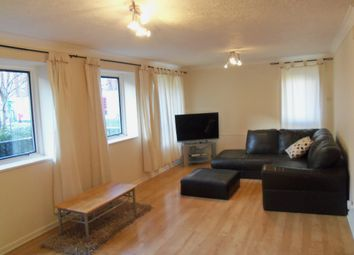 Thumbnail 2 bed flat to rent in Manchester Road, Docklands, London, London