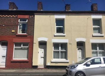 Thumbnail 2 bedroom terraced house for sale in Grange Street, Anfield, Liverpool