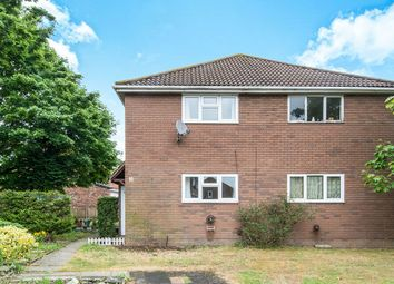 1 bed property to rent in Abraham Close, Botley, Southampton SO30