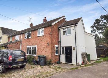 Thumbnail 4 bed semi-detached house for sale in The Dreys, Sewards End, Saffron Walden, Essex
