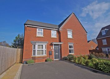 Thumbnail 3 bed semi-detached house for sale in Harris Close, Greenlands, Redditch