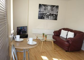 Thumbnail Studio to rent in King Street, Aberdeen