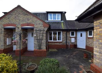 Thumbnail 2 bed terraced house for sale in Fullers Close, Kelvedon, Colchester