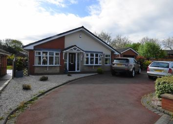 Thumbnail 2 bed detached bungalow for sale in Tern Way, Eccleston Park