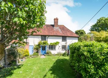 Thumbnail 3 bed property for sale in The Dell, Kingsclere