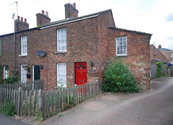 Thumbnail 2 bed terraced house for sale in Bull Lane, Long Sutton, Spalding