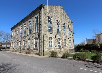 Thumbnail 1 bed flat for sale in 6 Chapel Court, Wesley Street, Tottington, Bury
