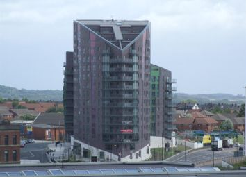 1 bed flat for sale in Cross Green Lane, Leeds LS9