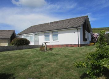 Thumbnail 1 bedroom semi-detached bungalow to rent in Pixie Lane, Braunton