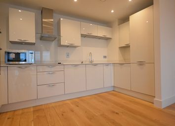 Thumbnail 2 bed flat to rent in Alexander Wharf, Ocean Village, Southampton, Hampshire