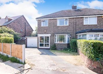 Thumbnail 3 bed semi-detached house for sale in Chapel House Walk, Formby, Liverpool, Merseyside