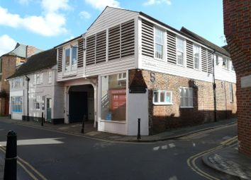 Thumbnail Office to let in Old Brewery Business Centre, Stour Street, Canterbury