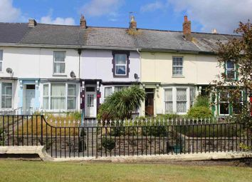 Thumbnail 2 bed terraced house for sale in Meddon Street, Bideford