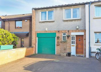 Thumbnail 3 bed end terrace house for sale in 55 Belgrave Road, Corstorphine, Edinburgh
