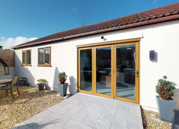2 bed bungalow for sale in The Lodges Green Lane, Stratton-On-The-Fosse, Radstock BA3