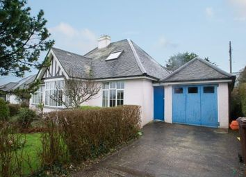 Thumbnail 2 bed bungalow for sale in St.Ives, Cornwall