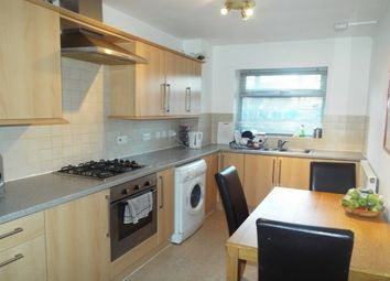 Thumbnail 2 bed property to rent in Bronte Court, Waverley Street, Arboretum