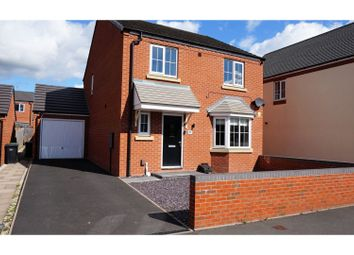 4 bed detached house for sale in Clensmore Street, Kidderminster DY10