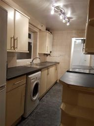 Thumbnail 5 bedroom terraced house to rent in Harley Street, Nottingham