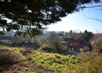 Thumbnail Land for sale in Hill Street, Stogumber, Taunton