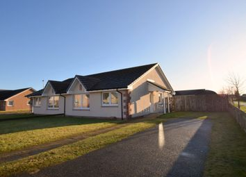 3 bed semi-detached bungalow for sale in 1 Montgomerie Drive, Nairn IV12