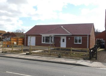 Thumbnail 2 bed detached bungalow for sale in Mel Marshall Way, Wrangle, Boston
