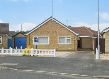 3 bed detached bungalow for sale in Beaumont Close, Burgh Le Marsh, Skegness PE24