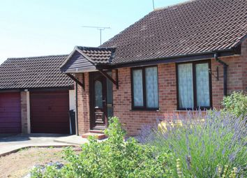 Thumbnail 2 bed semi-detached bungalow for sale in Lavender Grove, Bishops Hull, Taunton, Somerset