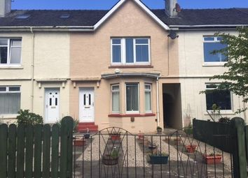 Thumbnail 4 bedroom semi-detached house to rent in Great Western Road, Anniesland