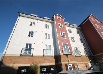 Thumbnail 1 bed flat for sale in Crabapple Road, Tonbridge