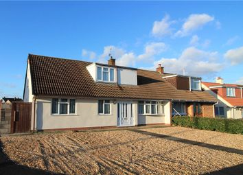 Thumbnail 5 bed semi-detached house for sale in Whitchurch, Bristol