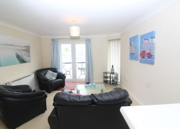 2 bed flat to rent in Mannheim Quay, Maritime Quarter, Swansea SA1