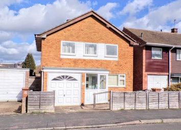 3 bed detached house for sale in Ivydale Road, Thurmaston, Leicester, Leicestershire LE4