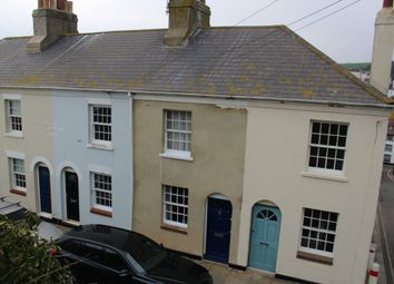 Thumbnail 2 bed terraced house to rent in Tackleway, Hastings