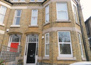 Thumbnail 1 bed flat to rent in Brompton Avenue, Sefton Park, Liverpool