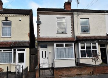 Thumbnail 2 bed end terrace house for sale in Rowheath Road, Cotteridge, Birmingham