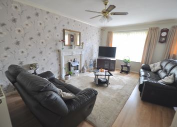 Thumbnail 1 bed bungalow for sale in Hathersage Road, Hull