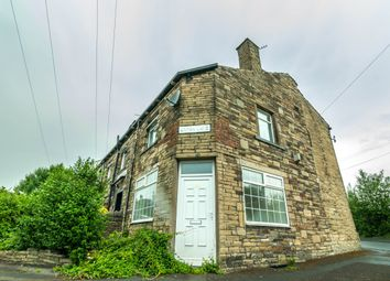 Thumbnail 2 bedroom terraced house to rent in Cross Lane, Great Horton, Bradford