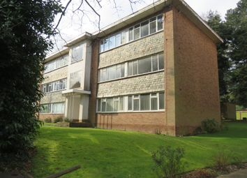 Thumbnail 1 bed flat for sale in Yardley Wood Road, Moseley, Birmingham