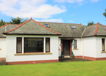 Thumbnail 4 bedroom detached house for sale in Traquair Road, Innerleithen