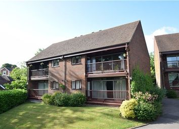 Thumbnail 1 bed flat for sale in Culverden Park Road, Tunbridge Wells