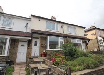 Thumbnail 2 bed terraced house for sale in Gibraltar Road, Halifax