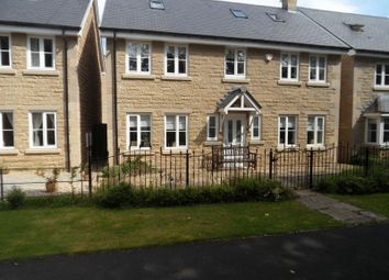 Thumbnail 4 bed detached house to rent in Southgate Mews, Morpeth